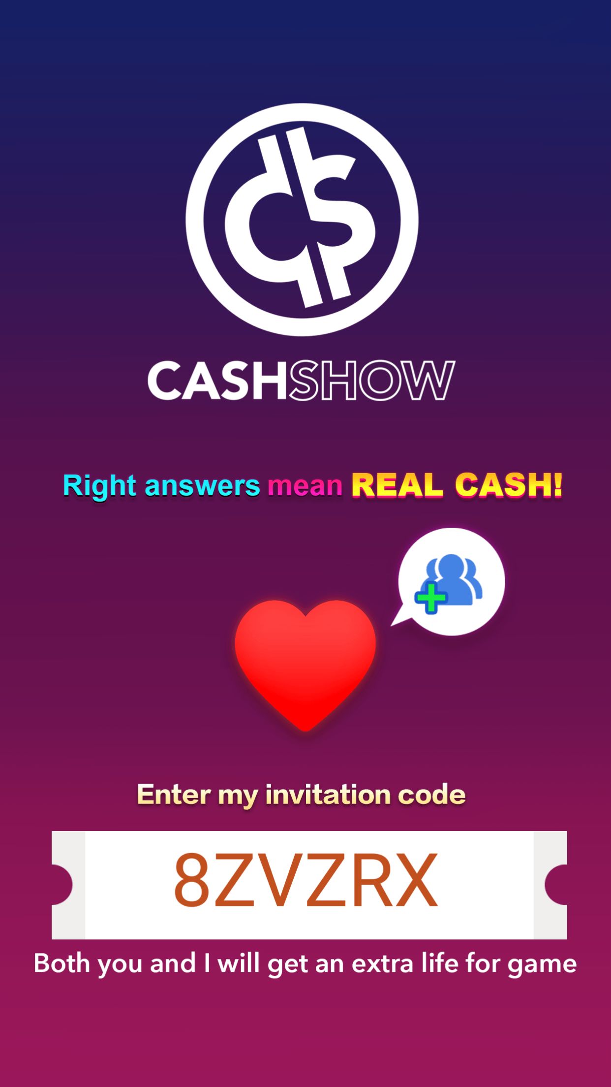 A Cool Cash Game
